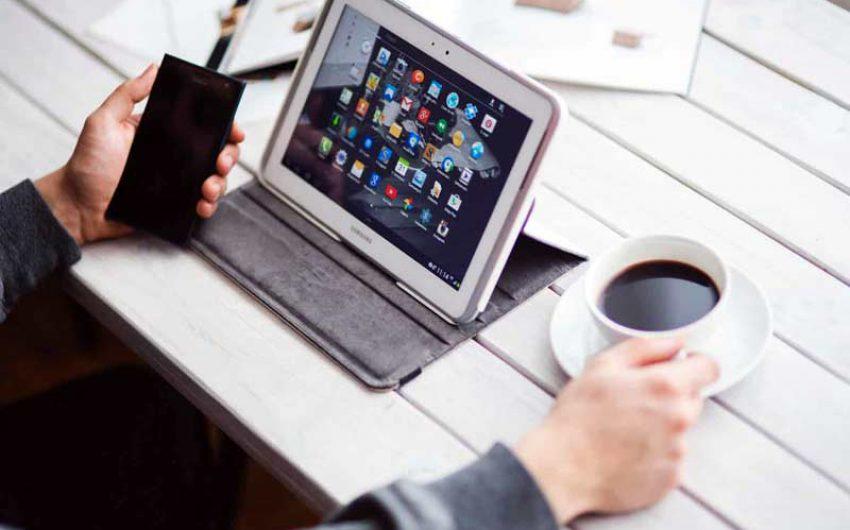 Mobile Application Model (Mobile App)